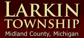 Larkin Charter Township, Midland County, Michigan