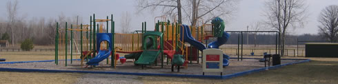 Township Park - Large Playground